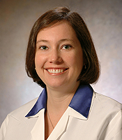 Allison Bartlett, MD, MS
